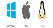 Windows-Mac-Linux